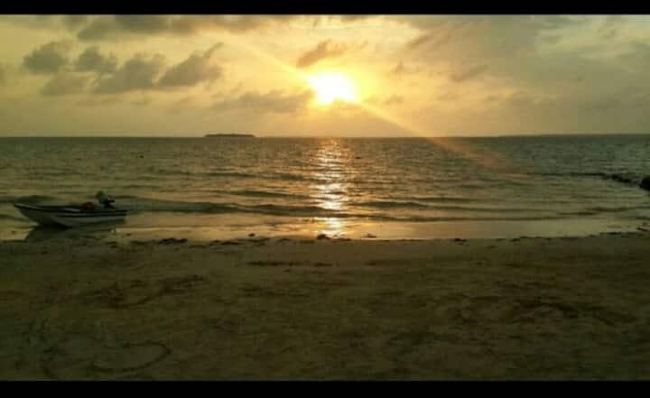 Inspiring Beach