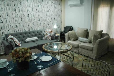 Apartamento Alcázar de Baeza Centro