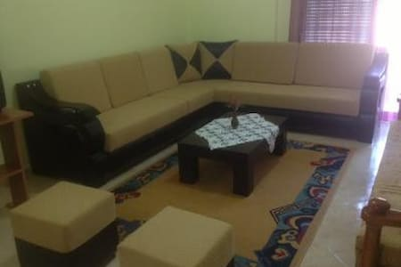 Orikum City Apartament - Orikum - Apartment