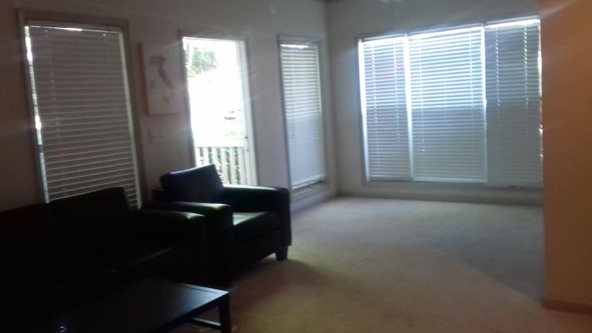 Apartment Emory area - Decatur - Pis