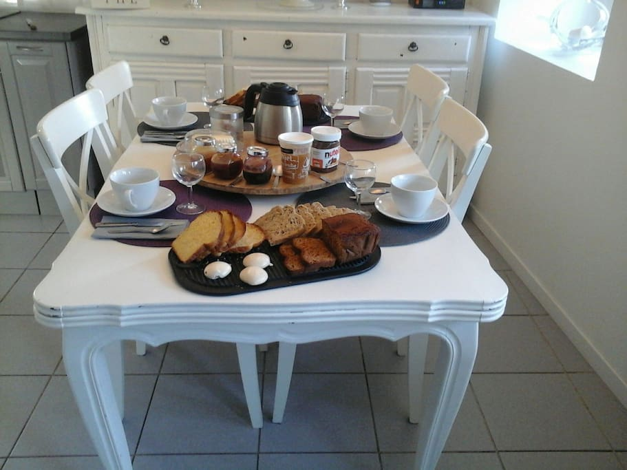 bed and breakfast 3 km de flers case in affitto a aubusson normandie francia. Black Bedroom Furniture Sets. Home Design Ideas