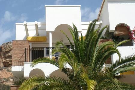 Luxury apartment with sea views - Apartamento