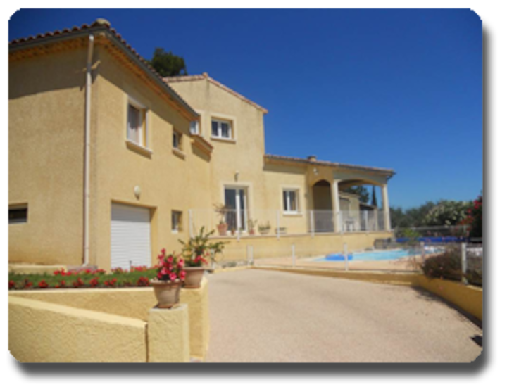 Chez Mamie Riclaude - ORSAN - Gard