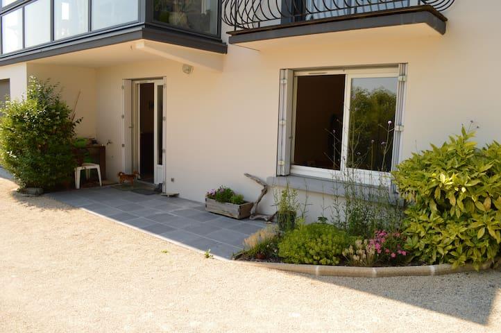 loliviergiteoudon - Oudon - Lägenhet
