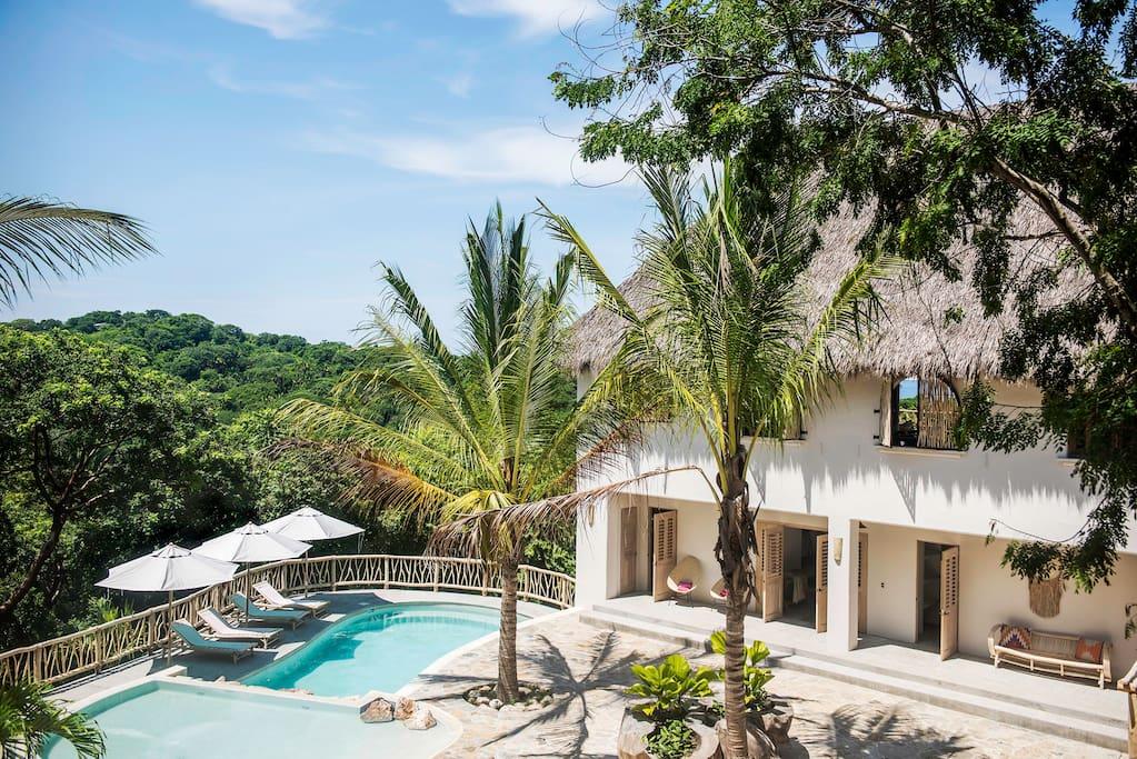 Villa Valentin Resort, Private Paradise, Sayulita - Hôtels ... - photo#46