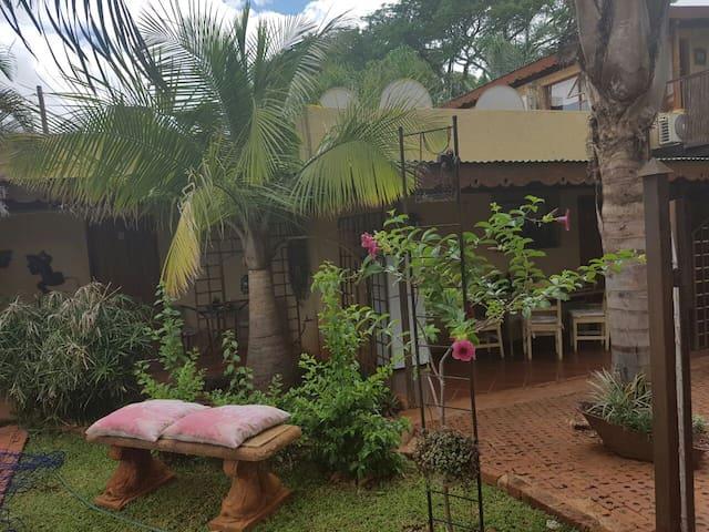Africas Eden Guesthouse