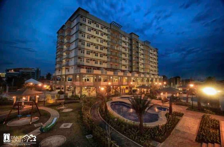 1 Bedroom condominium in the heart of Davao City