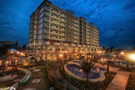 1 Bedroom condominium in the heart of Davao City