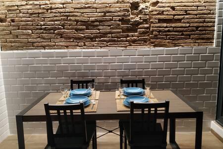Loft privado en pleno centro de Mataró