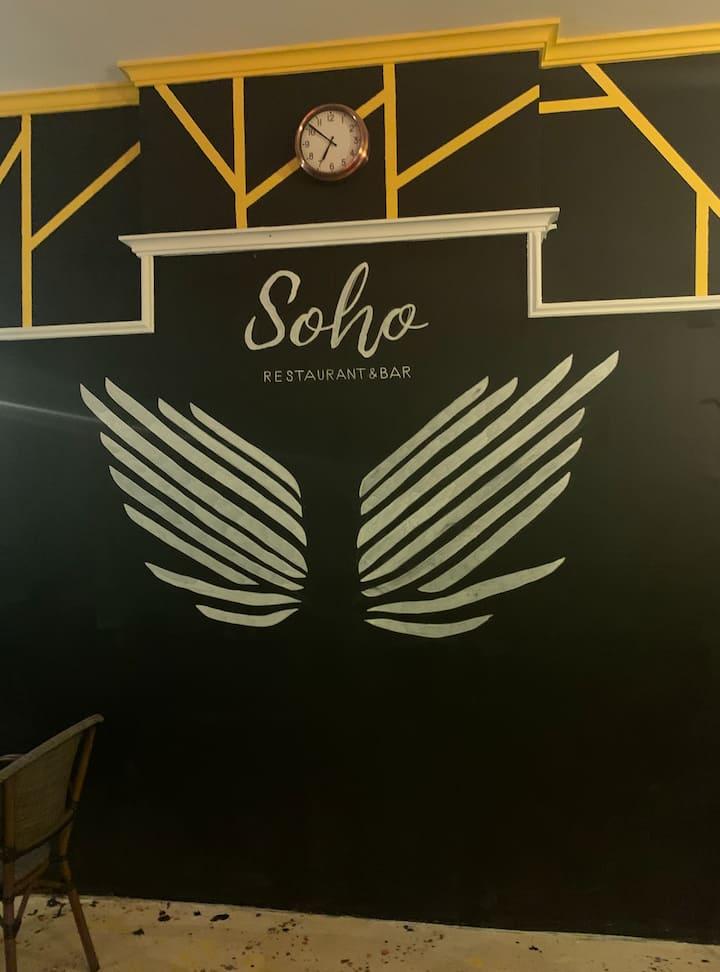 SOHO Home & Party