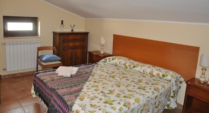 Cozy room in Pescara