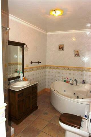 Bonita casa en Grazalema pueblo - Grazalema - Casa