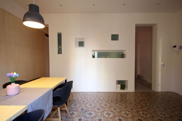 WelcHome - Trapani - Appartement