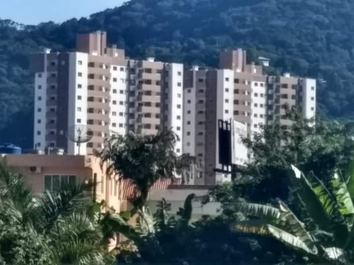 Apartamento novo e aconchegante em Itapema