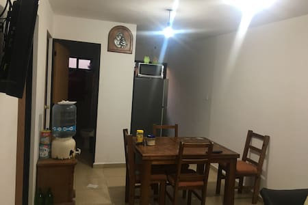 Casa de Uriel