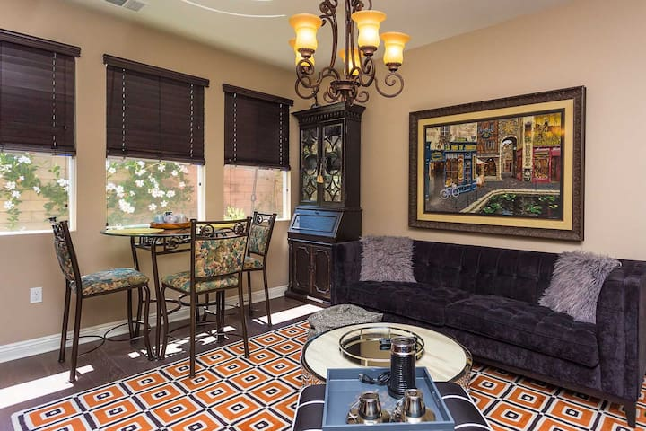 Special offer! Private 1 BR in Irvine #137