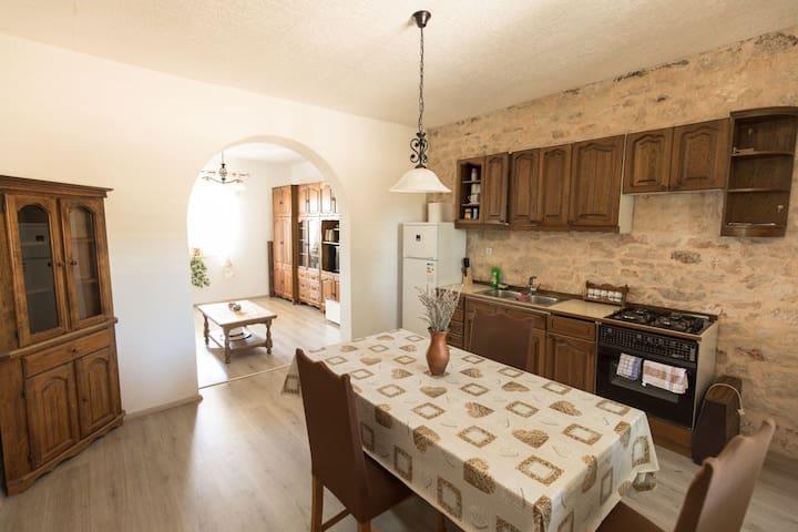 Krka National park apartment