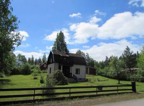 Toms Lilla Hus Småland