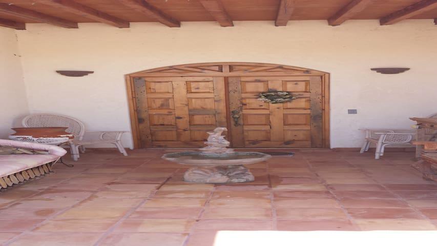 Katherina's  Casa- 24/7 security-Private Beach - San Felipe