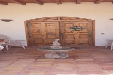 Katherina's  Casa- 24/7 security-Private Beach - San Felipe