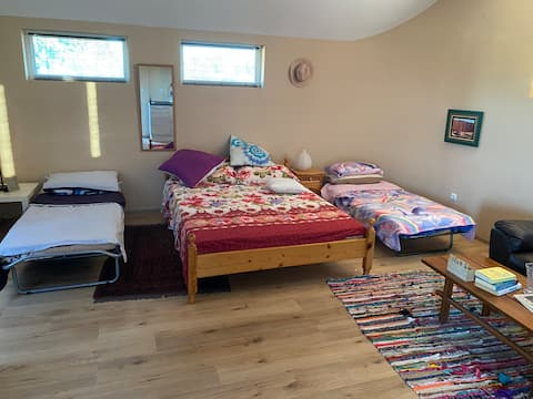 Studio apartment just outside balchik