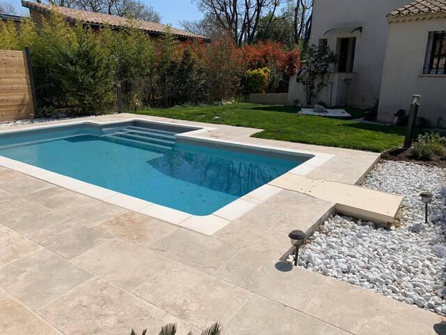 Villa Familiale Aix En Provence
