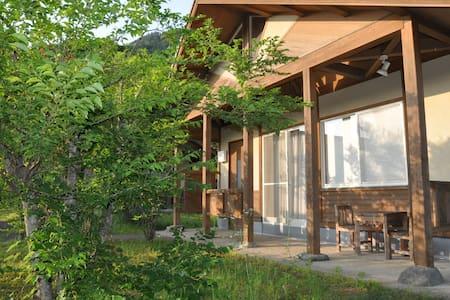 四季の杜ゲストハウス - Misato-chō