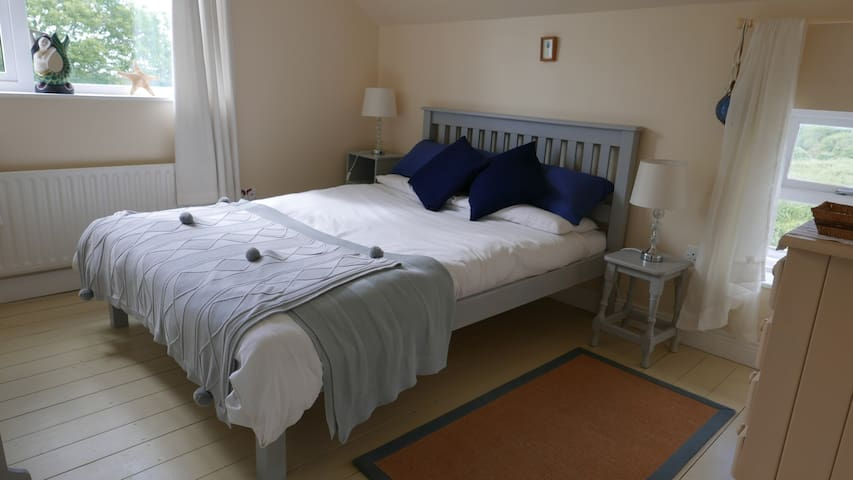 Comfy Double in Castlegregory - B&B
