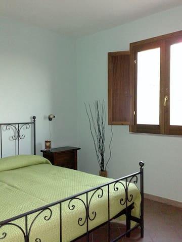 Locanda La Corte, 8 km da Acciaroli - Capograssi - Bed & Breakfast
