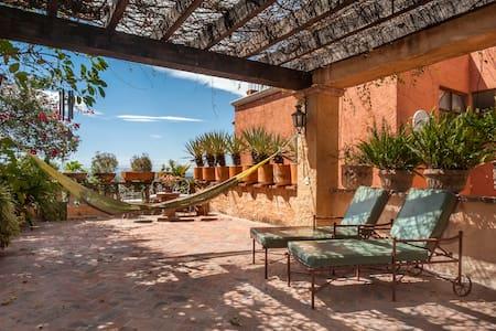 Charming Casa de la Paz CASITA! - San Miguel de Allende - Guesthouse