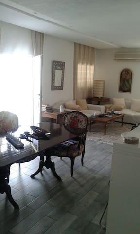 Très beau duplex rénové à Menzah 5