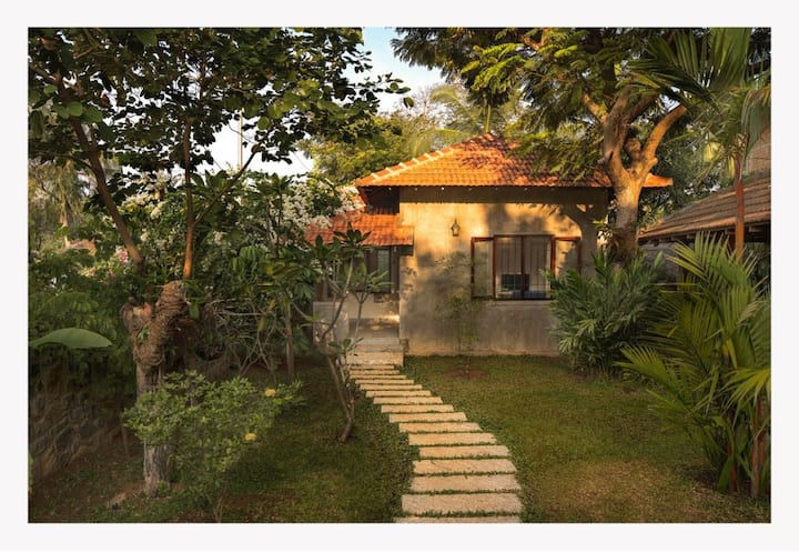 Home Stay Cottage, ECR, Chennai