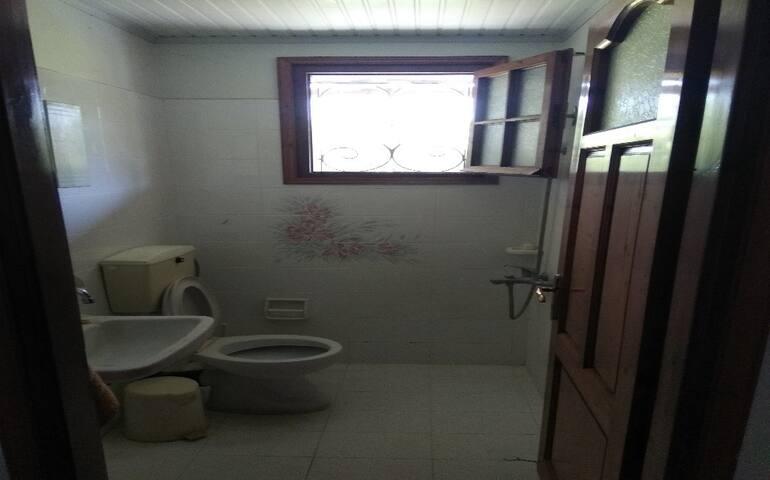 Το μικρό wc