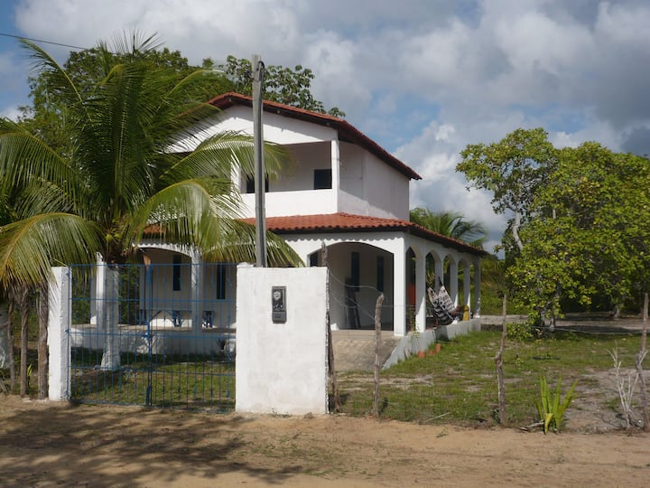 Excelente casa para veraneio ou residência