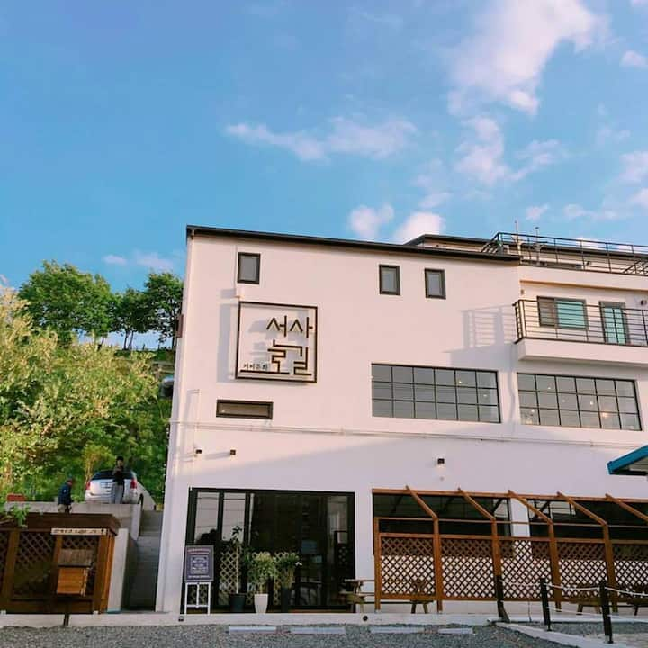 Sunsaro House - Room 206