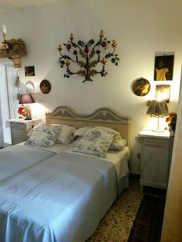 Confortevole camera doppia - Trarego Viggiona - Casa
