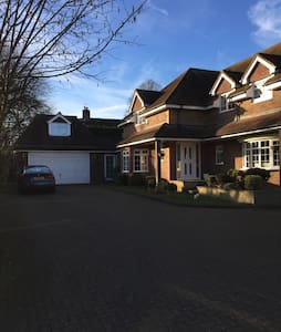 Beautiful Annex in Kings Langley - Kings Langley