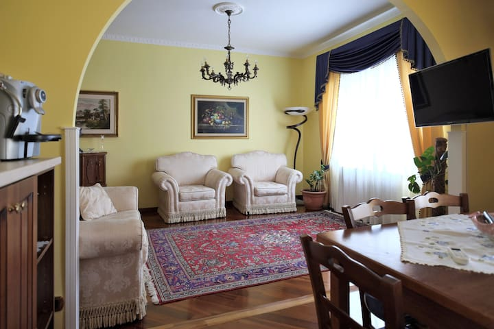 IL PRINCIPE DI GIRGENTI-Luxury Home - Agrigento - Apartment
