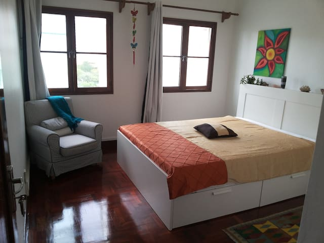 Welcome to Maputo 2 - Maputo - Appartement