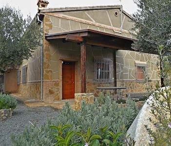 Vivienda Rural Casa Mentesa - La Guardia de Jaén - Chalupa