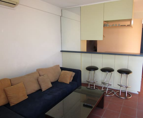 Duplex apartment in Siwar Center A05