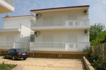 'Ενα από τα όνειρά μου στην Ελλάδα - Diakopto - 公寓