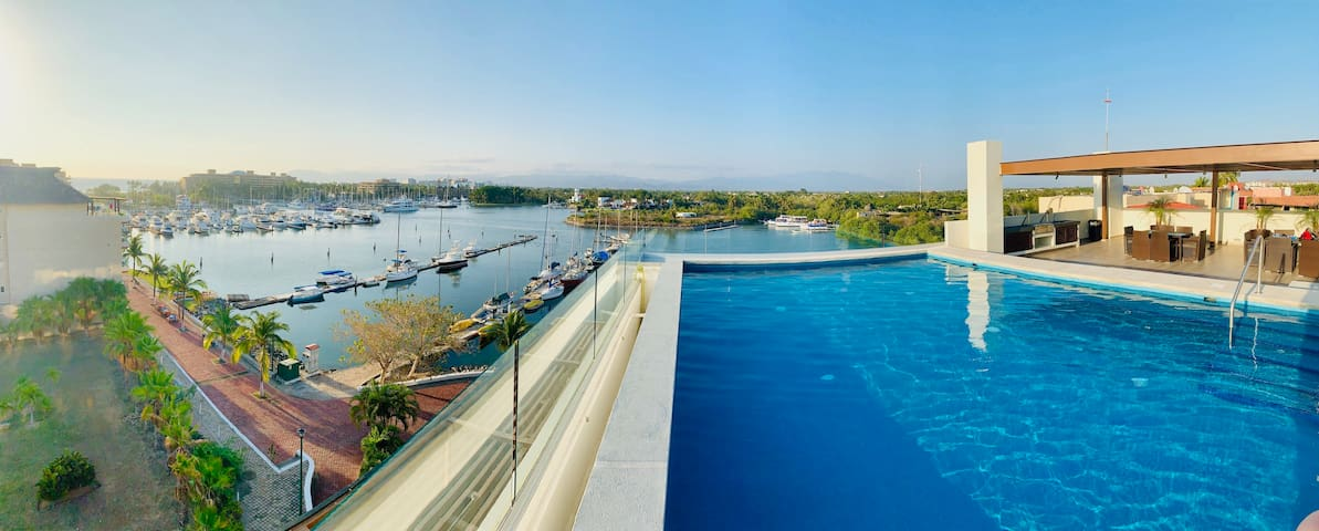 Apartamento Serena on the Marina