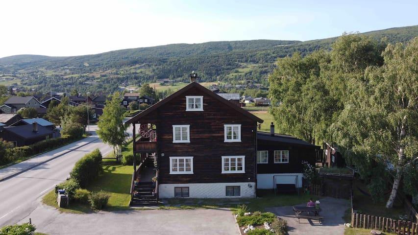 Gjestehus i Vågå