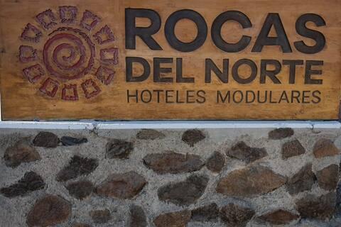 Hotel Rocas del Norte