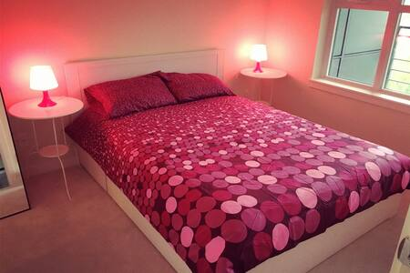 Cozy 1 bedroom close to airport - Richmond  - Apartment