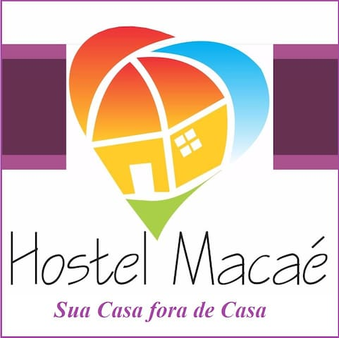 Hostel Macaé - Granja dos Cavaleiros Firmas