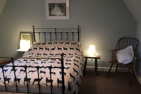 Cotswold B&B - Cheltenham races - Cheltenham - Penzion (B&B)