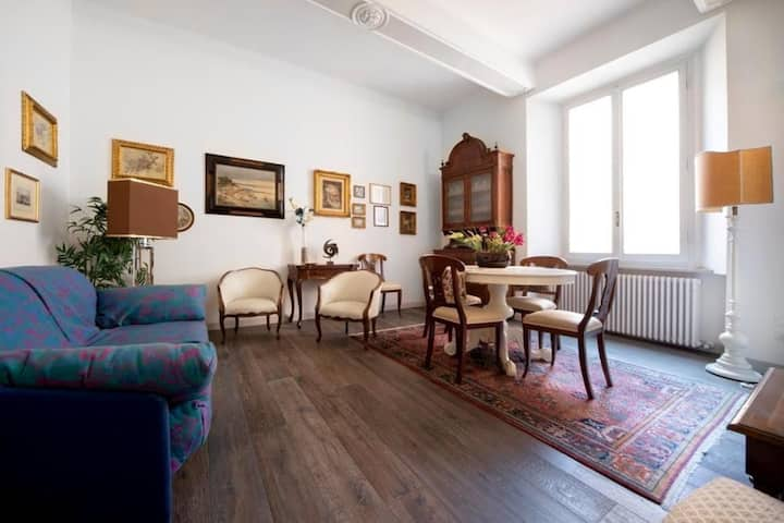 Wonderful 2 bdr, close to Piazza Maggiore