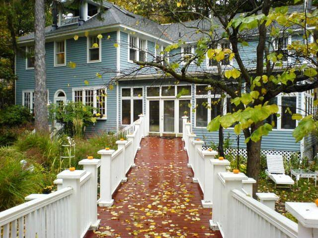 Inn at Union Pier Bed and Breakfast